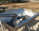 【燃焼器具持込み利用】お持込みになる燃焼器具の台数を入れてください➡