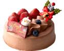 【早割】生チョコケーキ 5号