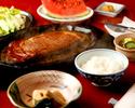 ビフテキコース 米沢牛サーロイン ステーキ(200g)
