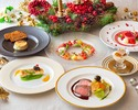 【Early booking discount(~11/30)】Christmas Dinner 2019 with free-flowing drinks for JPY 11,00!!