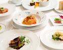 【ご記念日ディナー】乾杯スパークリング付!黒毛和牛ヒレ肉、うに、華やかな特別デザートなど