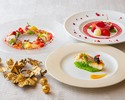 【Christmas Lunch 2019】Special Christmas Lunch Course