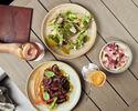 'Prix Fixe' 4 Course Menu - Dinner