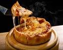 【9/1~2時間飲み放題!】◆5000yen◆ピザが選べるスタンダードコース