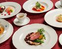 ★【スパークリング含2時間飲み放題】本格イタリア料理を囲んで愉しく過ごす6皿ディナー