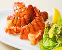【2019 忘年会】忘年会プラン オマール海老のポワレやステーキを楽しむ贅沢なコース[Cプラン]