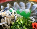 【REQ】Fugu (Blowfish) Kaiseki Course *available for groups of 4 or more
