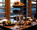 Weekend Seafood Lunch including 2 hours sparkling wine package