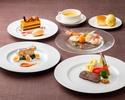 【開業記念限定1,090円オフ】北海道味めぐり ディナーコース