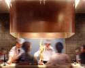 【ランチ・牡丹コース】フォアグラの茶碗蒸し、国産牛サーロインなど全7品 8,800円