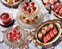 【Sunday/National Holiday】  Strawberry ・Sweets Buffet ( Children 4 to 8 years old )