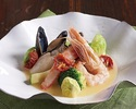 """【Lunch】 """"CHEF 'S SPECIAL COURSE""""    12/26~1/6"""