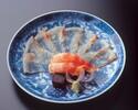 【テーブル個室】桜鯛と山菜の加賀会席(良質量減) 20,000円