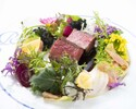 【ディナー】ディナー CŒUR ♥ 全5皿