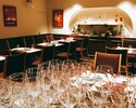 [B1F Trattoria] Group Plan A with a glass of aperitif & drink package