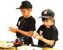 【Weekend only】Kids Sushi Workshop