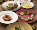 【Holiday special!】Christmas Dinner Course 2020