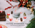 Weekday Festive Afternoon Tea (Set for 2)