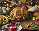 【Special online deal】 Christmas Special Dinner Buffet Adult (13 years and up)