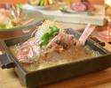 【特別な記念日に神楽坂で思い出に残るお祝い会席ディナー】
