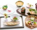 ミニ織部~おりべ~小鉢料理会席 【二日前までの要予約】