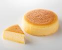 北海道チーズスフレ 2,200円(要冷蔵)