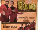 2月24日(月))BARRY'S FUNS!FUNS!WORLD! 第二部