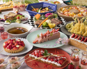【New Year Special】Holiday Lunch Buffet Adult (13 years and up)