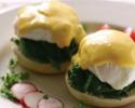 【Breakfast】 Alacarte Dining