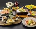 Tsukiji course  ¥5,000