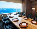 【ランチ】<個室3時間利用・平日限定>平日ランチ個室プラン ¥8,000