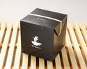 【ギフト用】「銀座の食パン~香1斤~BOX」 ※12:00以降の受取り