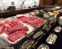 [Advance payment] The 10th Teppanyaki Buffet Meat Festival [Dinner]