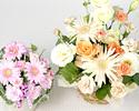 [Option] flower basket