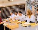 OMAKASE Sushi Workshop (英語でのワークショップ)