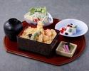 旬菜膳 -天ぷら重-【5月】