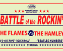 2月22日(土) Battle of the Rockin' VS HAMLEYS