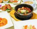 中華料理◆桜花コース