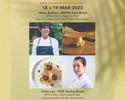 Guest Chef Residence Program :: CHEF MANU BUFFARA X CHEF VICKY LAU