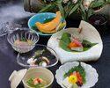 【昼食】涼み会席