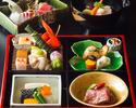 【Special Offer】Appreciate Shokado(Lunch)