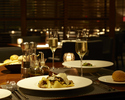 Italian Dinner Course JPY 6,500