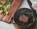【Web限定X1日5席限定】自慢のオーブン料理を存分にご堪能いただける特別ディナー