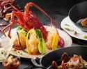 New Year Thanksgiving Plan Part 2 Karamiya Dinner Course 39% OFF