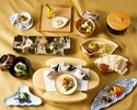 【Dinner - Online Special】 40th Anniversary Spring Kaiseki Course