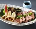 [NOTO Beef Course]