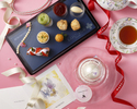 【WEB予約】Mikimoto Afternoon Tea