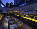 【TERRACE】Party plan with 2-hour free drink 7000 yen