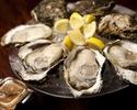 【スタンダードコース】BELON定番の名物雲丹のプリンや牡蠣のパスタなど全7品!