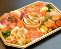 【Takeout】お肉の前菜の盛合せ